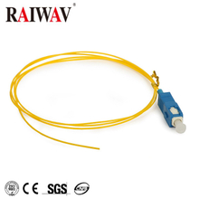 Fiber Optic Single Mode SC Pigtail