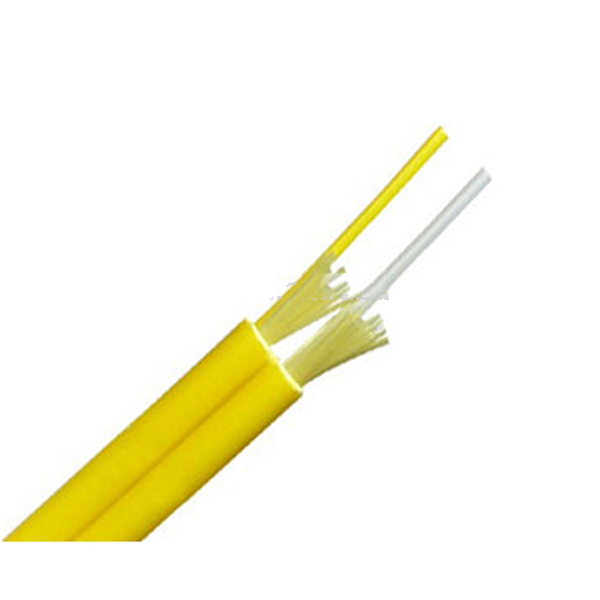 Chinese Supplier 2 Core GJFJV Fiber Optic Cable