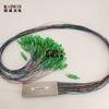FTTH 1x32 SCAPC steel Fiber Optical PLC Splitter